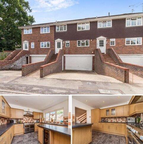 4 bedroom terraced house for sale - Woodland Close, Horsham