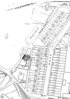 Land for sale - West Hill, Tredegar