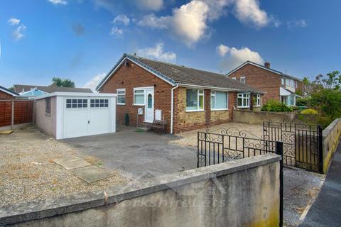 2 bedroom bungalow to rent - Manor Park Avenue, Allerton Bywater
