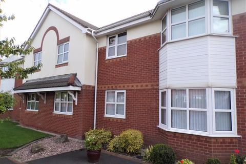 2 bedroom apartment to rent - Common Edge Road, Blackpool, Lancashire