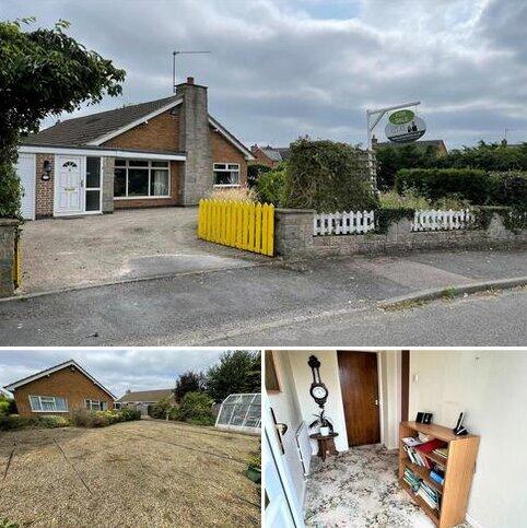 3 bedroom detached bungalow for sale - Turville Road, Gilmorton, Lutterworth