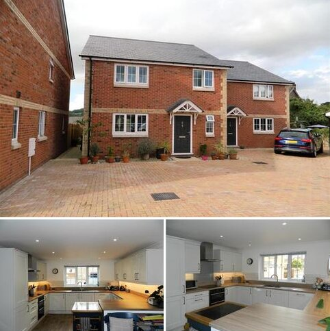 3 bedroom semi-detached house for sale - Hartley Drive, Hemyock, Cullompton