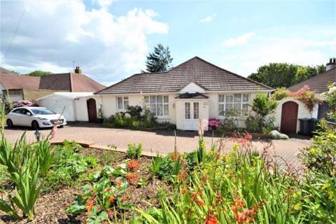 4 bedroom detached bungalow for sale - Benfield Way, Portslade