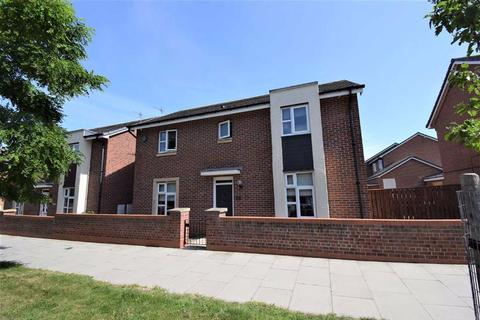4 bedroom detached house for sale - King George Road, South Shields