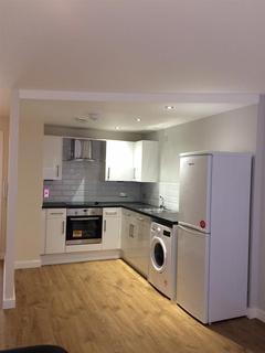 Studio to rent - Concord Street, Leeds City Centre