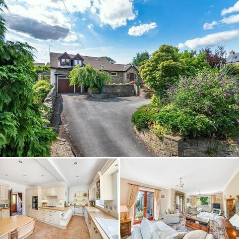 4 bedroom detached bungalow for sale - Sunny Bank Cottage, High Street, Silkstone