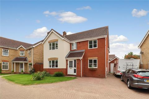 4 bedroom detached house for sale - Cherry Gardens, Braintree