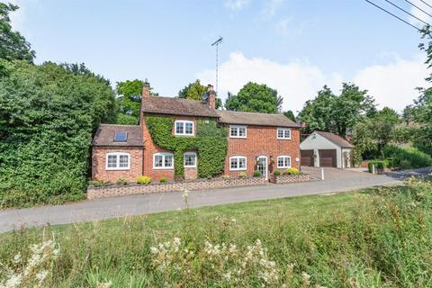 4 bedroom detached house for sale - Shawell, Lutterworth, Leicestershire