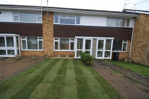 2 bedroom terraced house to rent - Lambourne Road, Bearsted, Kent