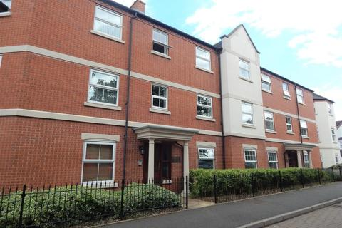 2 bedroom flat to rent - Navigation Drive, Birmingham