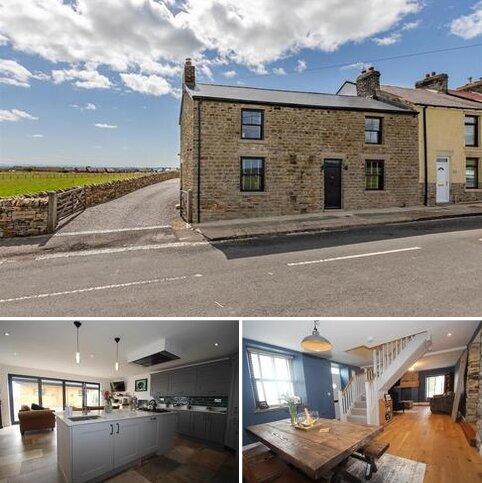 3 bedroom character property for sale - Moor Houses, Stanley, Crook