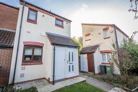 2 bedroom end of terrace house to rent - Slimbridge Close, Redditch