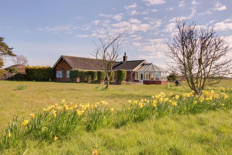 Land for sale - Main Street, Trusthorpe, Mablethorpe