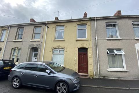 2 bedroom terraced house for sale - Mansel Street, Burry Port