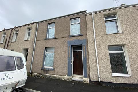 3 bedroom terraced house for sale - Robinson Street, Llanelli