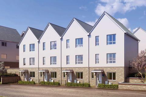 3 bedroom terraced house for sale - Plot 16, The Devonport at Mayflower Leat, Rosedown Avenue PL2