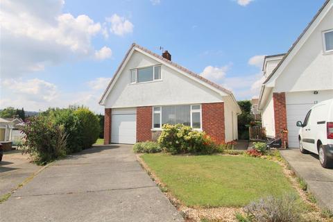 3 bedroom detached bungalow for sale - Ravenswood Close, Neath