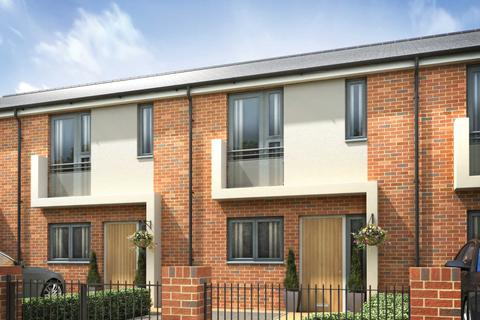 2 bedroom end of terrace house for sale - Plot 347, The Ashton at New Brunswick, Watkin Close, Off Plymouth View M13