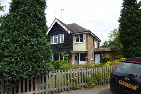 3 bedroom semi-detached house to rent - Russley Road, Bramcote. NG9 3JF
