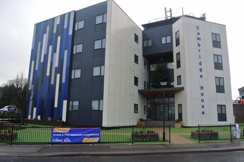 2 bedroom apartment to rent - Cambridge House, Stapleford, NG9 8AB