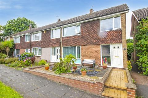 3 bedroom end of terrace house for sale - Bedford Court, Stapleford