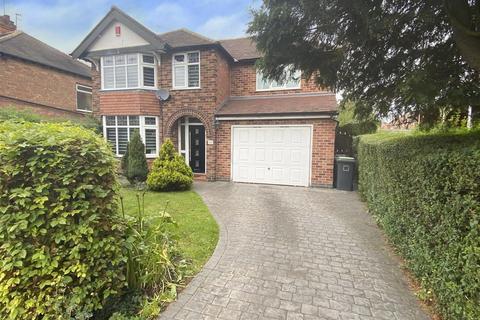 4 bedroom detached house for sale - Central Avenue, Stapleford, Nottingham