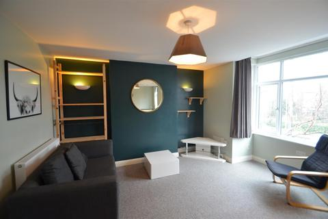 1 bedroom apartment to rent - The Swans, Radcliffe Road