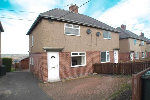 2 bedroom semi-detached house for sale - Milton Grove, Prudhoe, Prudhoe, Northumberland