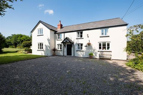 4 bedroom detached house for sale - Allensmore, Herefordshire