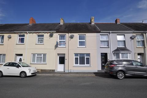 3 bedroom terraced house for sale - 17, St. Mary Street, Whitland