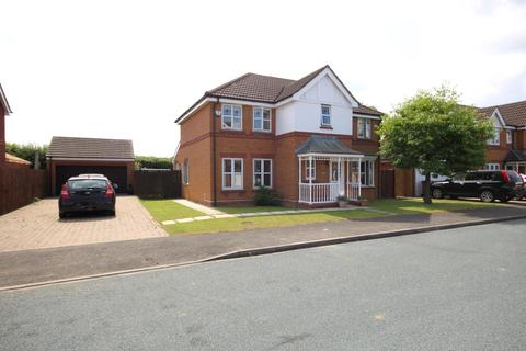 4 bedroom detached house for sale - Carter Drive, Beverley