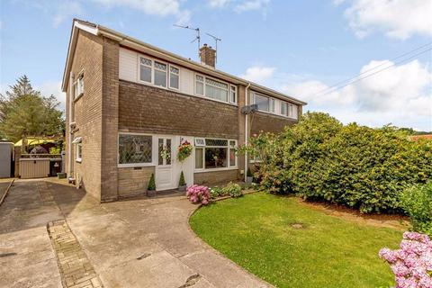 4 bedroom semi-detached house for sale - Longfellow Road, Caldicot, Monmouthshire, NP26