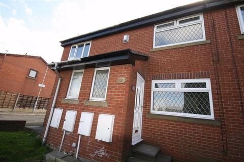 2 bedroom terraced house to rent - High Peak Street, Newton Heath