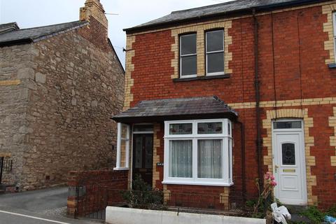 3 bedroom semi-detached house for sale - Grove Road, Denbigh
