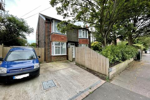 4 bedroom detached house for sale - Rowlands Road, Worthing