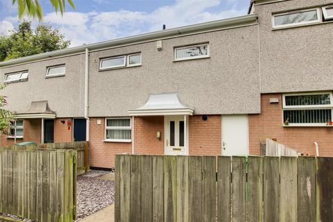 2 bedroom terraced house for sale - Gayhurst Green, Basford, Nottinghamshire, NG6 0LZ