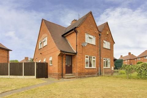 3 bedroom semi-detached house for sale - Bracknell Crescent, Whitemoor, Nottinghamshire, NG8 5EW