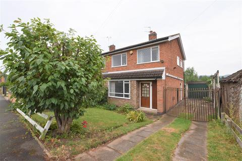 3 bedroom semi-detached house for sale - Langdale Avenue, Loughborough