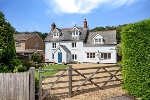 4 bedroom detached house for sale - Forest Rise, Liss