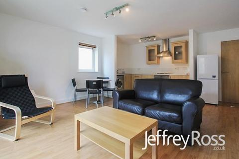 2 bedroom apartment to rent - Central Court, Roath