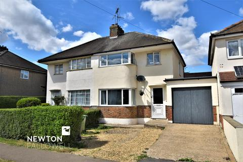 3 bedroom semi-detached house for sale - Drift Avenue, Stamford