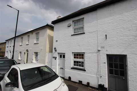 2 bedroom end of terrace house for sale - Hoppers Road, Winchmore Hill, London