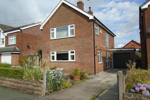 4 bedroom detached house for sale - Fairways, Frodsham