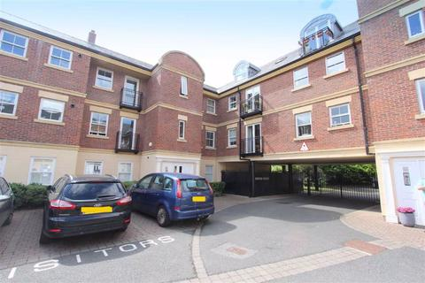 3 bedroom apartment for sale - Kingswood Court, Tynemouth, NE30