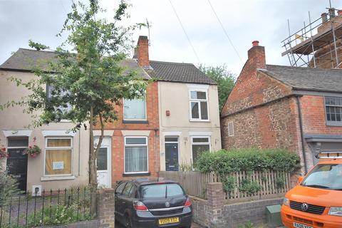 2 bedroom end of terrace house for sale - Loughborough Road, Mountsorrel, Loughborough