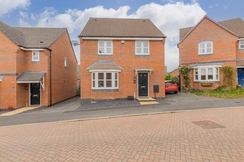 4 bedroom detached house for sale - Pavilion Road, Scraptoft, Leicester