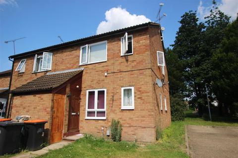 1 bedroom maisonette to rent - Fensome Drive, Houghton Regis