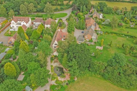 5 bedroom detached house for sale - Groby Lane, Newtown Linford, Leicester