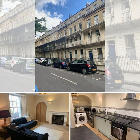 2 bedroom flat to rent - Caledonia Place Garden Flat Clifton Bristol