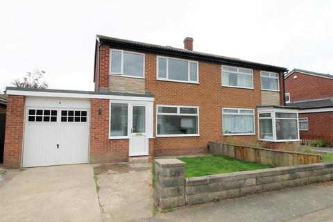 3 bedroom semi-detached house to rent - Scampton Close, Thornaby, Stockton-On-Tees
